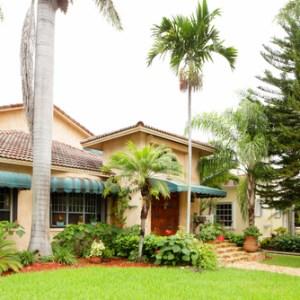 Home in Delray Beach FL