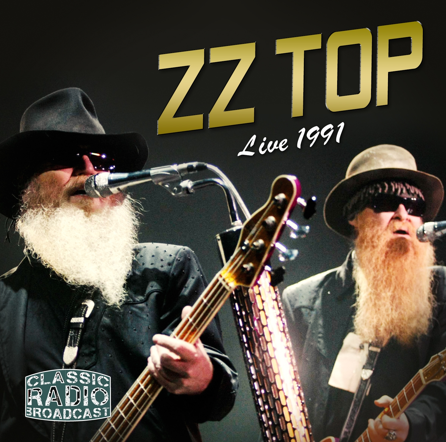 ZZ TOP - JCRMusicNews
