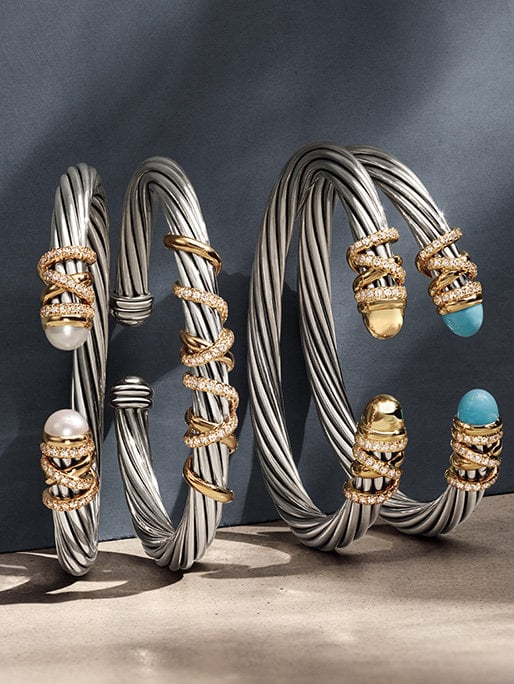 Replica David Yurman : replica, david, yurman, Jewelry, Insurance, Issues, August, Brand, Impersonators, Counterfeit