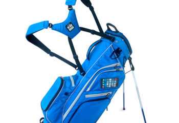 RL350 Stand Bag-royal blue