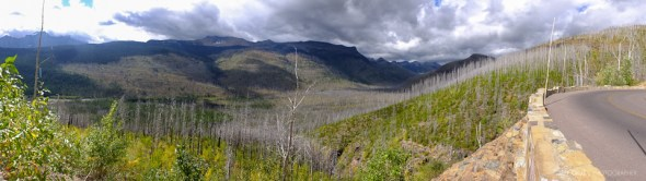Glacier National Park Photos