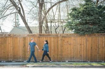 Hecktic Travels Photo Shoot in Calgary
