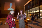 Quickdraw Animation Society The Log Driver's Waltz Plaid Party and Gala.