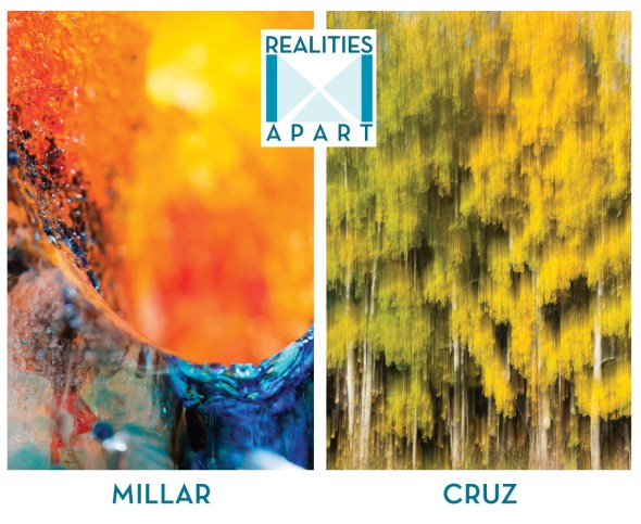 Realities Apart - Facebook Imager