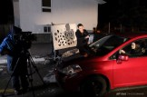 Production Stills of AN.X.O - Filming Day 3