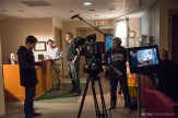 Production Stills of AN.X.O - Filming Day 4