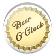 Beer O'Clock Android App