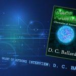 D C Ballard, Galaxy of Authors
