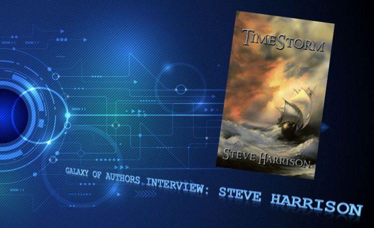 Steve Harrison header