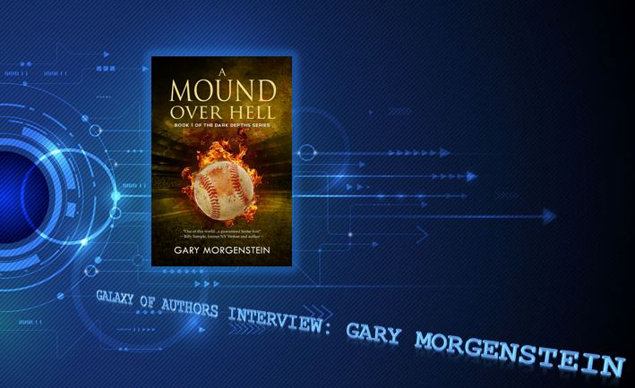 Gary Morgenstein, Galaxy of Authors