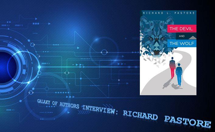 Richard L Pastore, Galaxy of Authors