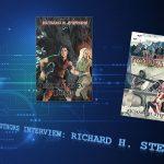Richard H Stephens, Galaxy of Authors