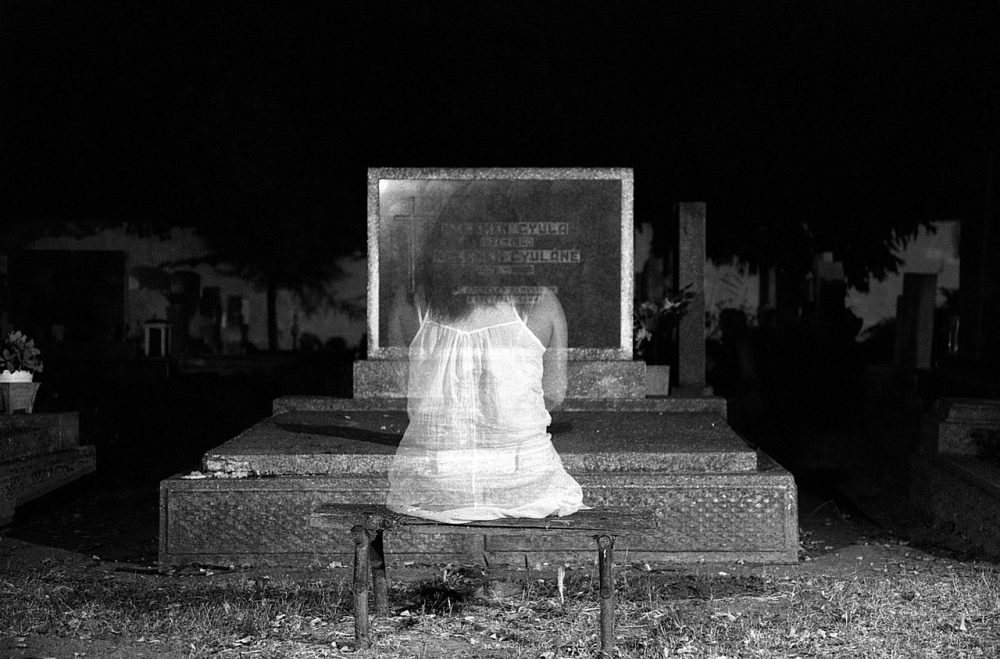 Halloween, Samhain – when the ghosts walk among us