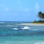 Guadeloupe – en route to the South