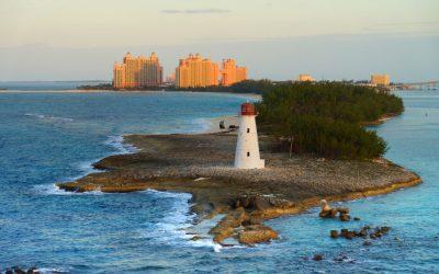 Nassau, Bahamas – where the hunters base