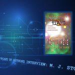 M J Stoddard, Galaxy of Authors