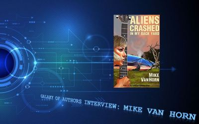 Mike van Horn, Galaxy of Authors