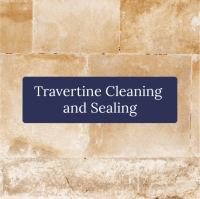 Travertine Cleaning and Sealing - Just Clean Stone & Tile Care