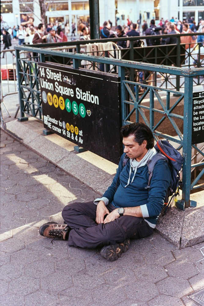 My Day with Lomo Film (5/6)