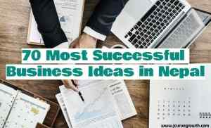 70+ Most Successful Business Ideas in Nepal   Small Business Ideas in Nepal