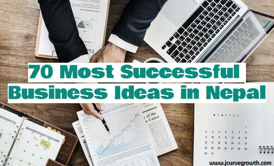 70+ Most Successful Business Ideas in Nepal | Small Business Ideas in Nepal