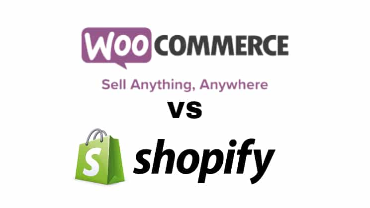 WooCommerce vs Shopify: Which Is Better For eCommerce Platform?