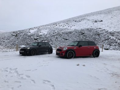 BATMAN AND ROBIN JCW