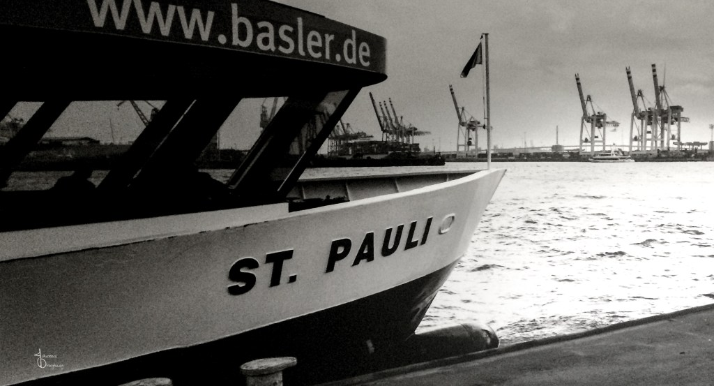 Faces of Hamburg – St. Pauli