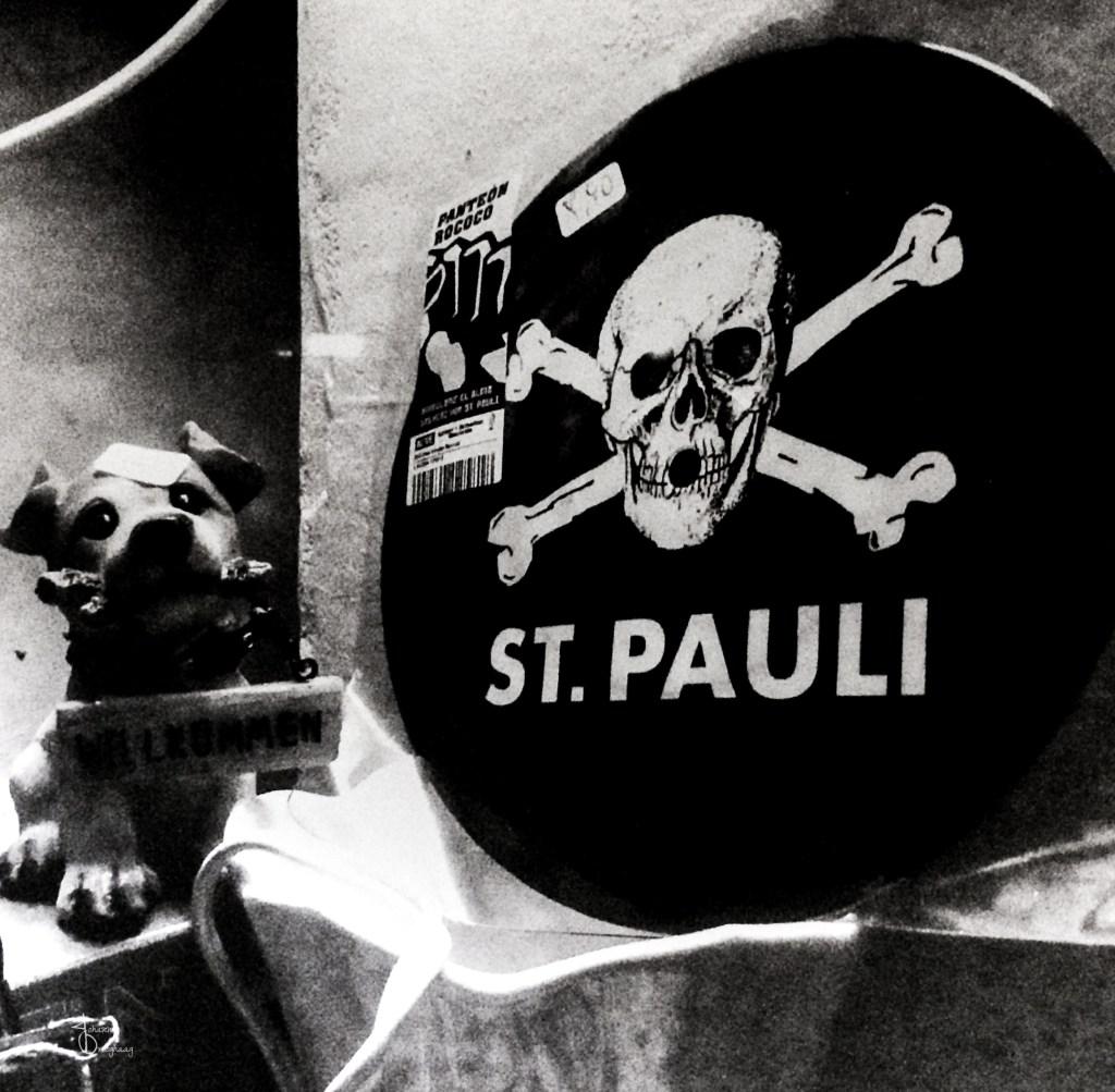Faces of Hamburg – St. Pauli