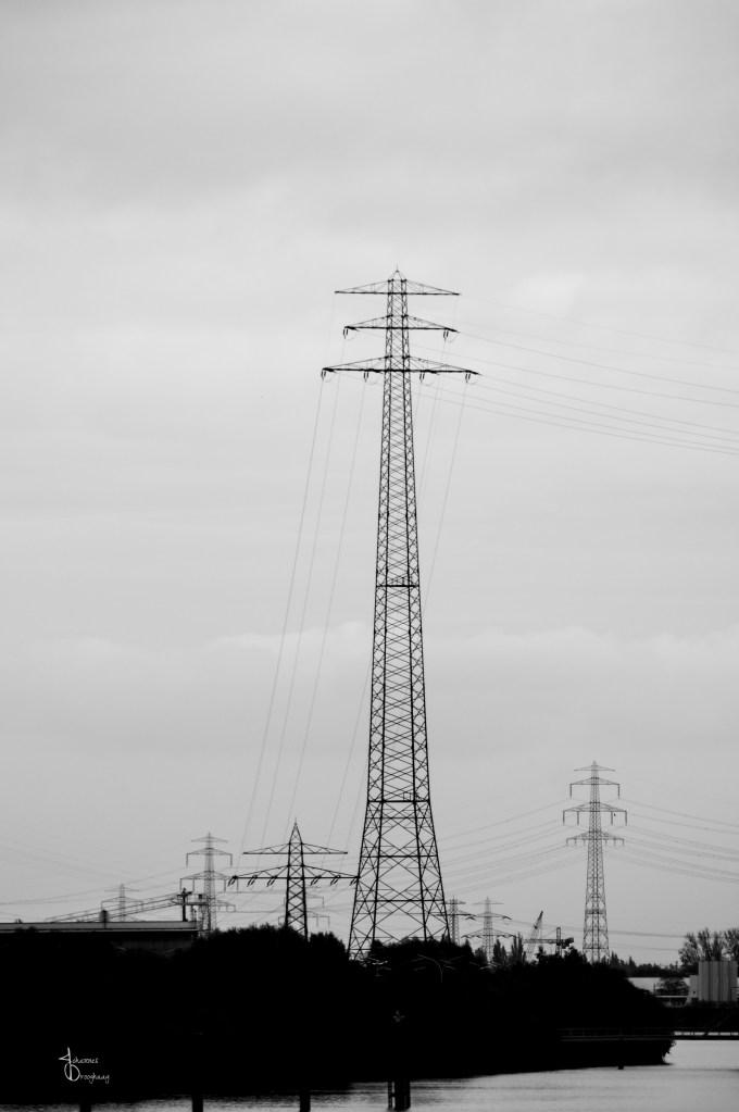 Faces of Hamburg – Power