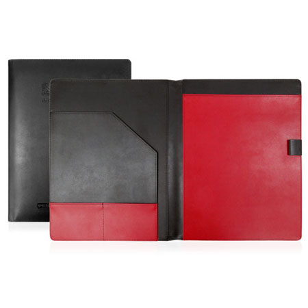 PU A4 Folder