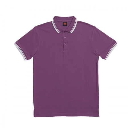 honeycomb Polo T-shirt