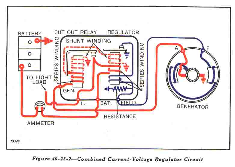 JD A Charging Circuit