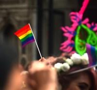 London Pride 2014!
