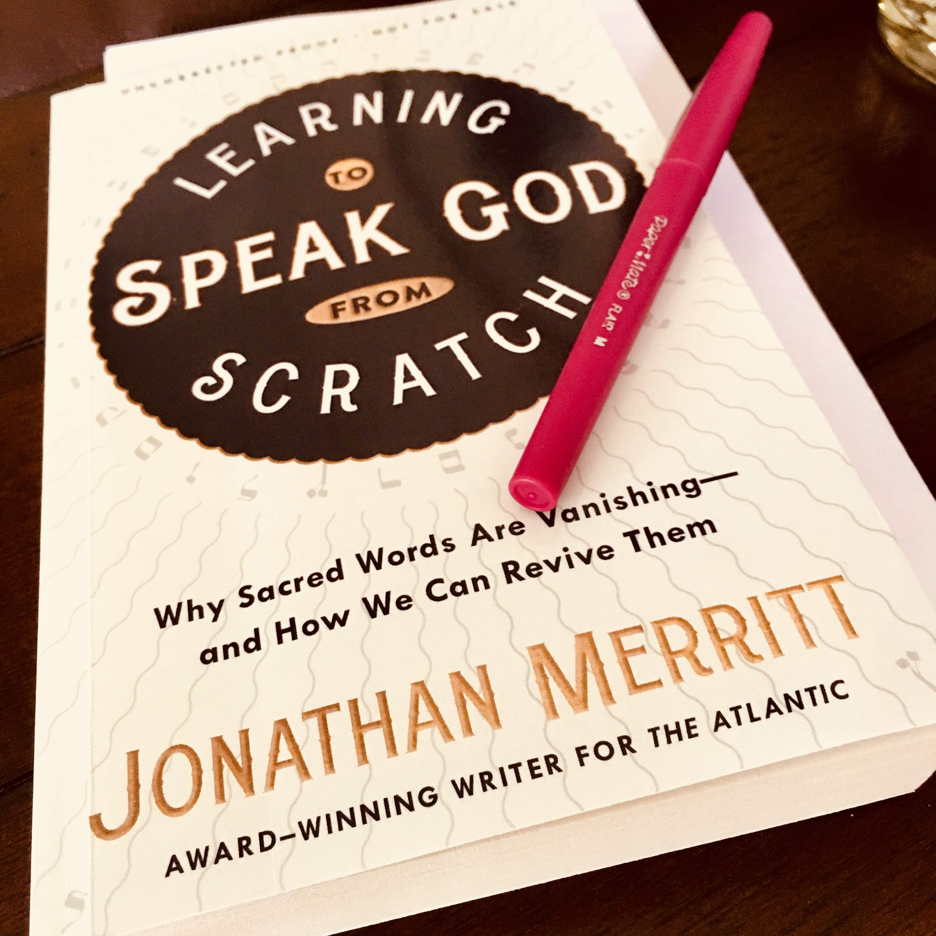 Learning to Speak God from Scratch: How to Talk about Religion in the 21st Century