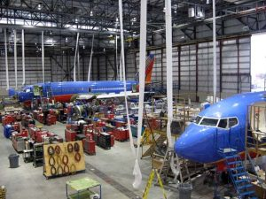 southwest-airlines-maintenance-hangar