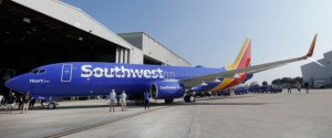 Southwest New Paint Job