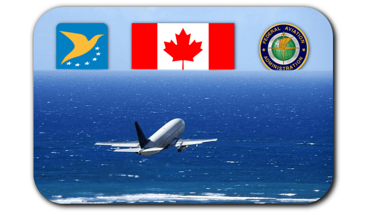 What does the new faa easa tcaa basa signify jda journal what does the new faa easa tcaa basa really signify for american global aviation presence topicsbilateral aviation safety agreement platinumwayz