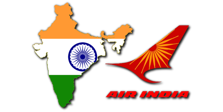 india air accident