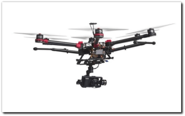 Drone Aviation's WATT-200 approved by FAA for newsgathering operations