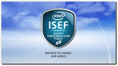 isef society for science and the public
