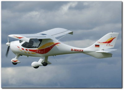 faa small airplanes