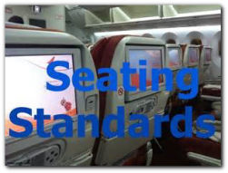 airline seating faa regulations