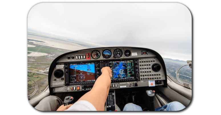 aviation game