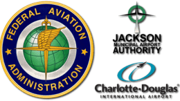 FAA Notice on Airport Control