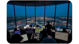 FAA Air Traffic Control Specialist Trainee