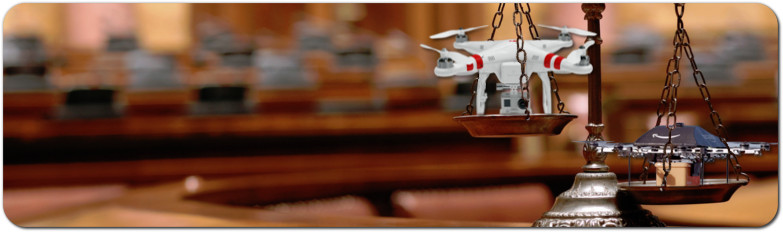 drone law legal advice