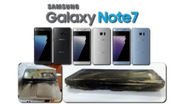 FAA Reaction to Galaxy Note7 Fires
