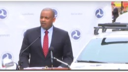 Secretary Foxx's Automated Vehicle Speech