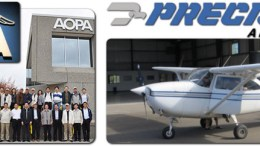 AOPA Defends FAA Aircraft Approval